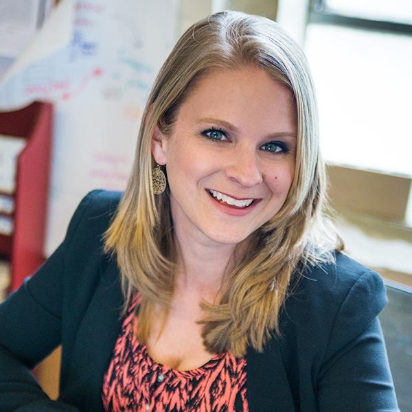 Jennifer Smiga InBloom pr and marketing expert
