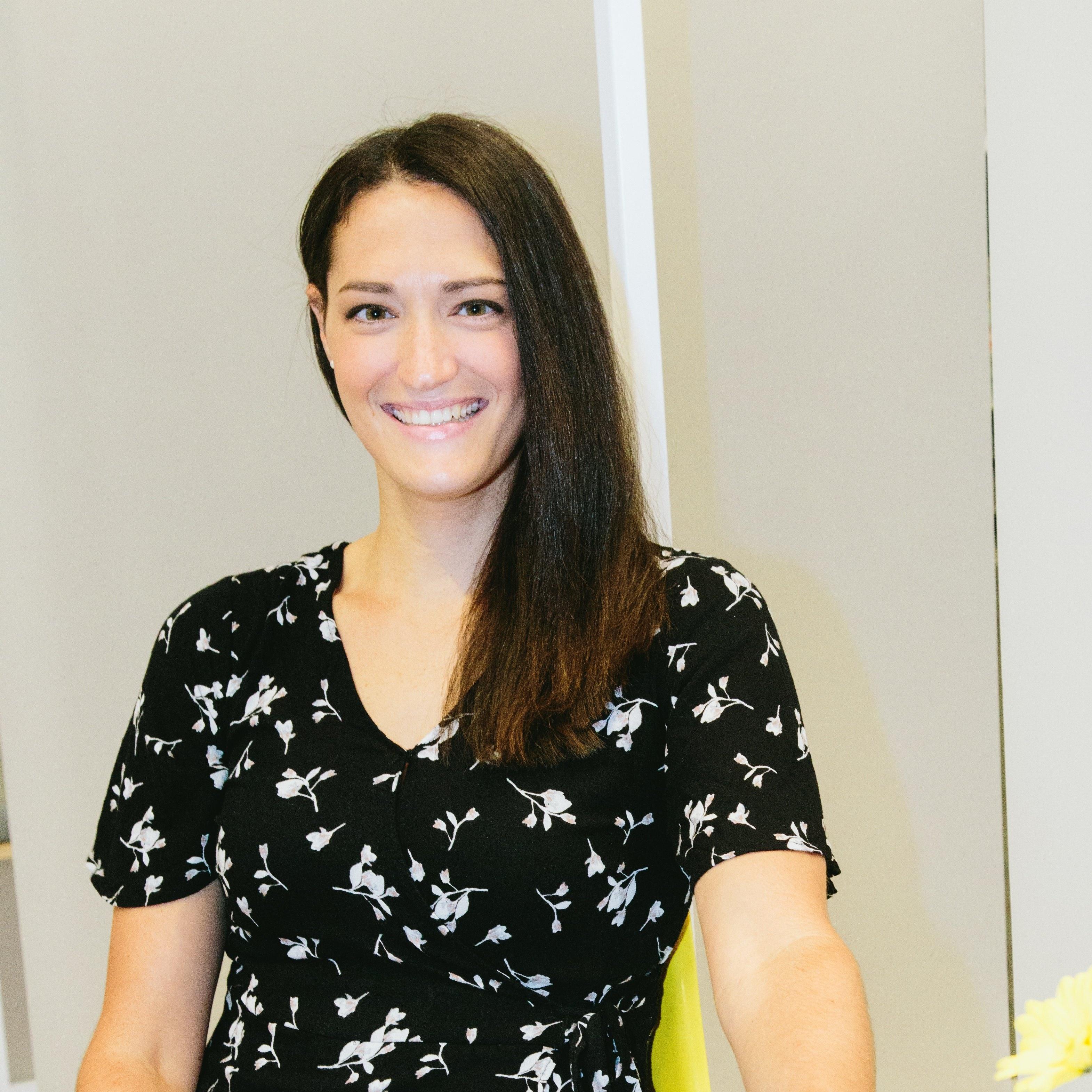 Danielle Thibault marketing rival bell works