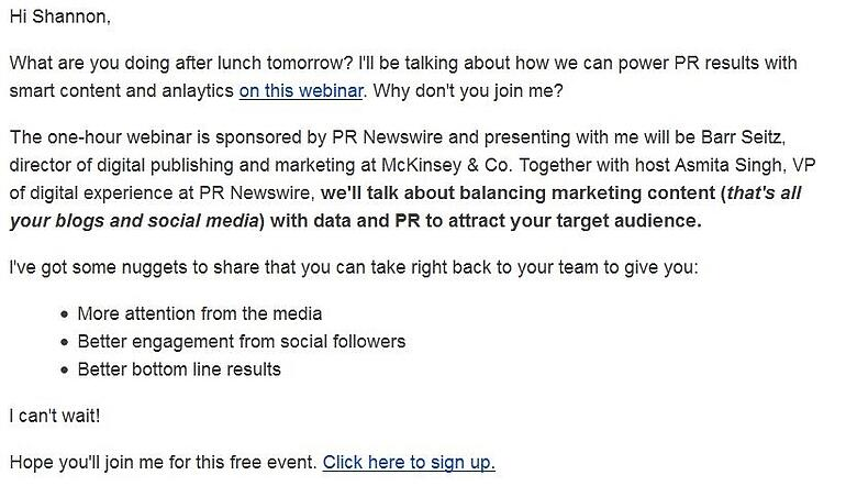 How to write a mass email your people will devour marketingrivalemailbestpractice m4hsunfo